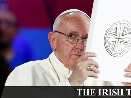 'What has happened the church I love?' Your letters to Pope Francis