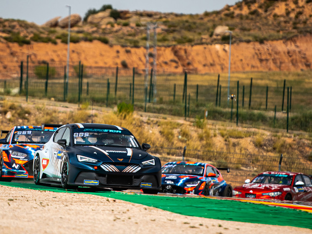 Pure ETCR: the next big thing in electric racing?
