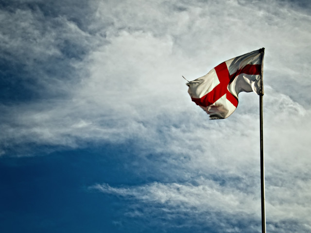 The Left And Englishness