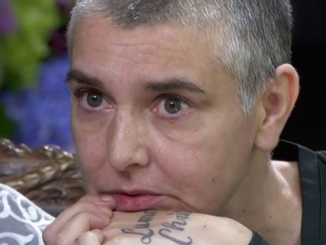 Police launch appear to find Sinead O'Connor's son, 14, three days after he went missing