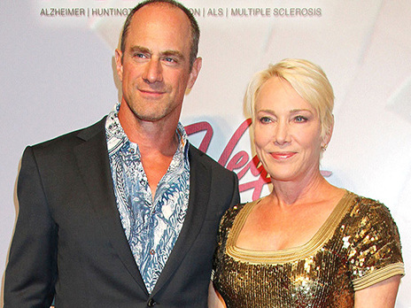 Christopher Meloni's Wife: Everything To Know About Sherman Williams & Their 26 Year Marriage