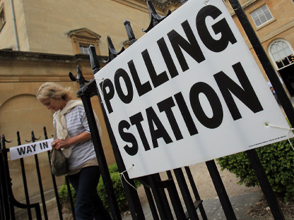 Election 2017: How many seats do Labour, the Tories and the Lib Dems have?