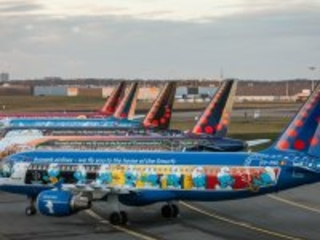 Brussels Airlines to build on Africa expertise