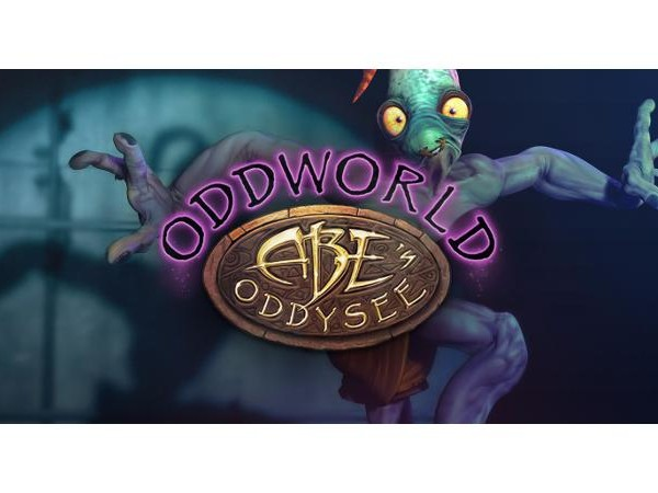 GoG's giving away Abe's Odyssey right now as part of its Big Deal Sale