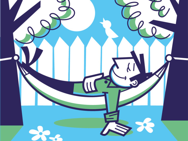 From 30 years away to just one: start planning now for your dream retirement