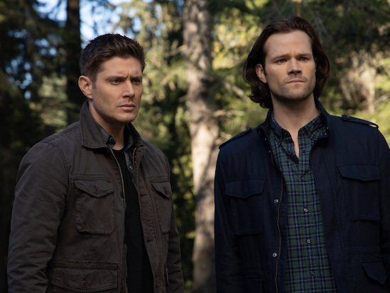 'Supernatural': Jared Padalecki, Jensen Ackles Give Fan a Replica of Sam and Dean's Impala at Comic-Con