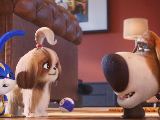 'The Secret Life of Pets 2' Tops Studios' TV Ad Spending