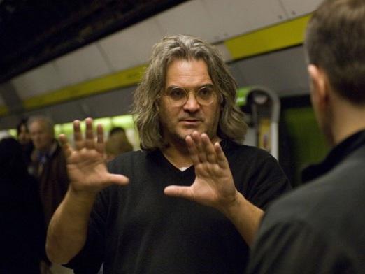 Paul Greengrass to Next Direct Netflix Film about 2011 Norwegian Terrorist Attack