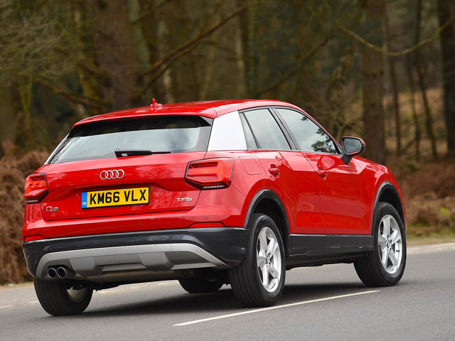 Audi Q2 long-term test review: do you really need a bigger car than this?