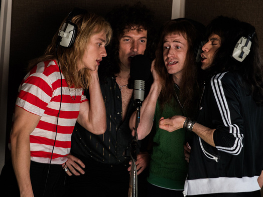 'Bohemian Rhapsody' Leads MPSE Golden Reel Awards for Sound Editing