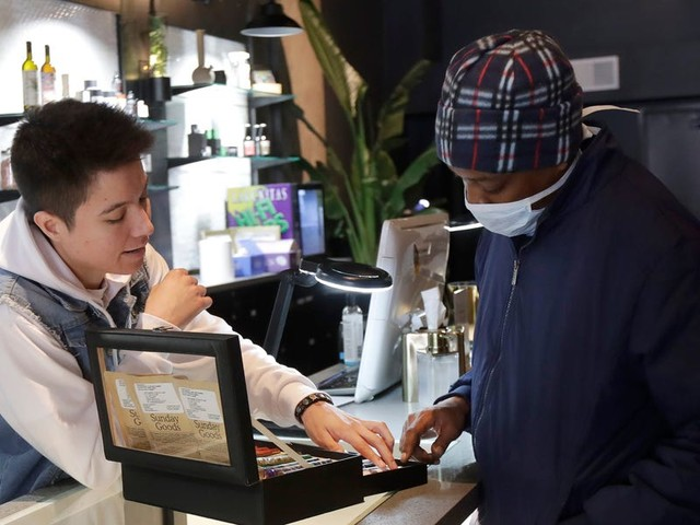 California's cannabis market is finally poised to take off — and it serves as a roadmap for entrepreneurs across the country as other states consider legalization