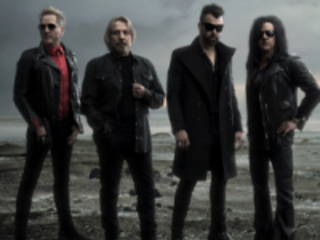 Deadland Ritual Featuring Geezer Butler, Matt Sorum, Steve Stevens Share Debut Song Down In Flames
