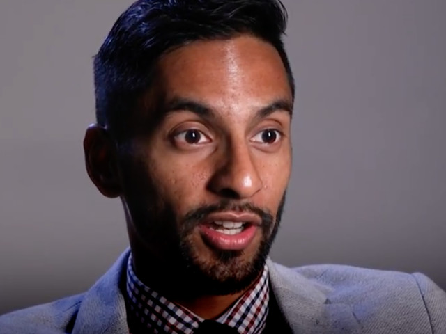University Challenge Star Bobby Seagull Gives His Top Tips For A Level Results Day