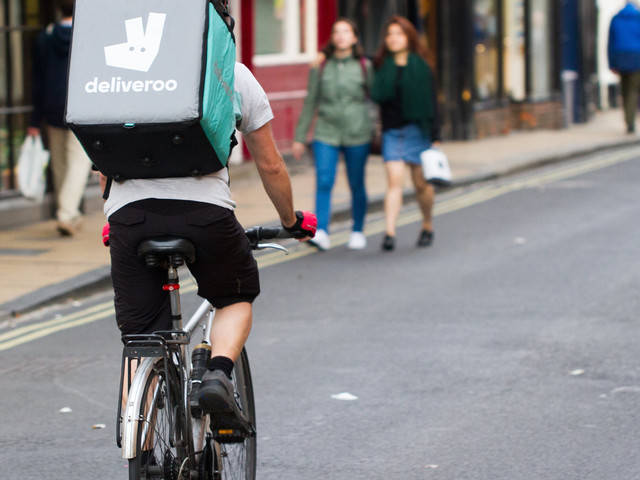 Taylor Review: Government Report Calls For Increased Protections For UK's 'Gig Economy' Workers