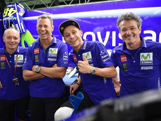 MotoGP 2017: Valentino Rossi Passes Medical Test To Make Aragon GP