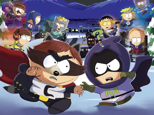Black Friday 2017: South Park: The Fractured But Whole for PS4 is $29 for next three hours on Amazon US