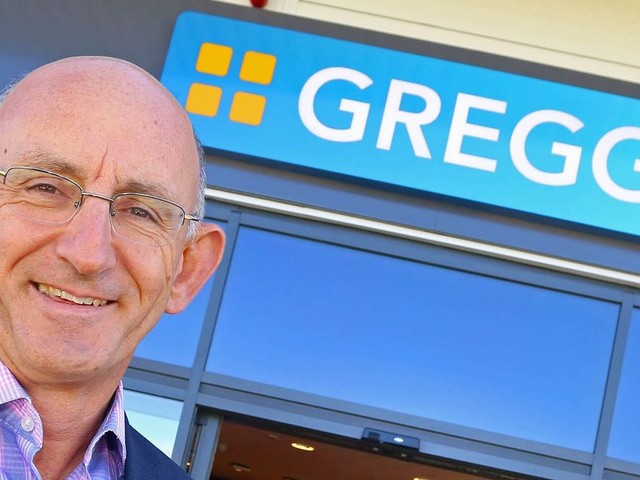 Greggs staff to get share of £7m in bonuses after 'exceptional' year