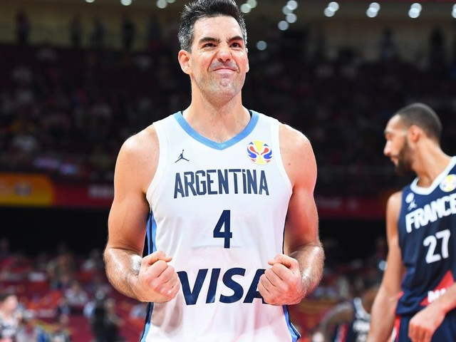 Argentina and Spain make the case for familiarity in international basketball