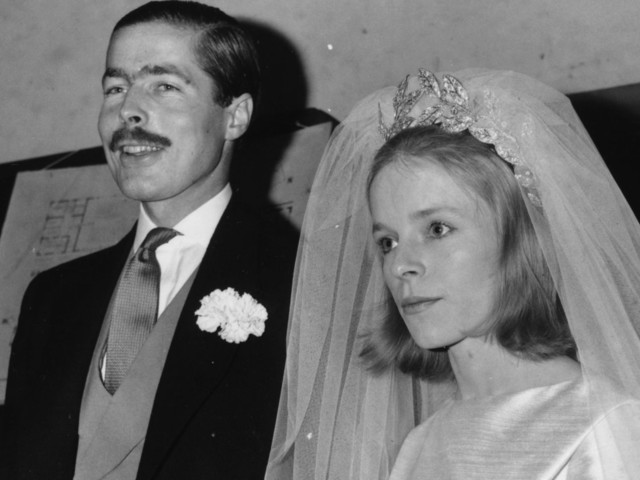 Lord Lucan's Widow Gives Her Exclusive Take On The Greatest Mystery Of The 20th Century