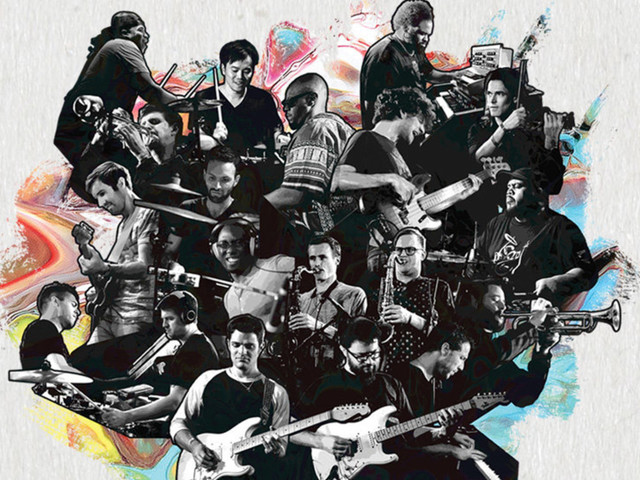 Snarky Puppy Crosses Musical Borders on New Album