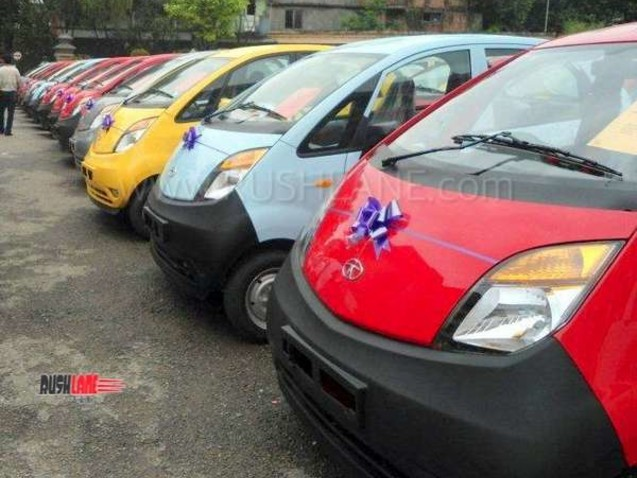 Tata Nano owner compensated for being overcharged by dealer