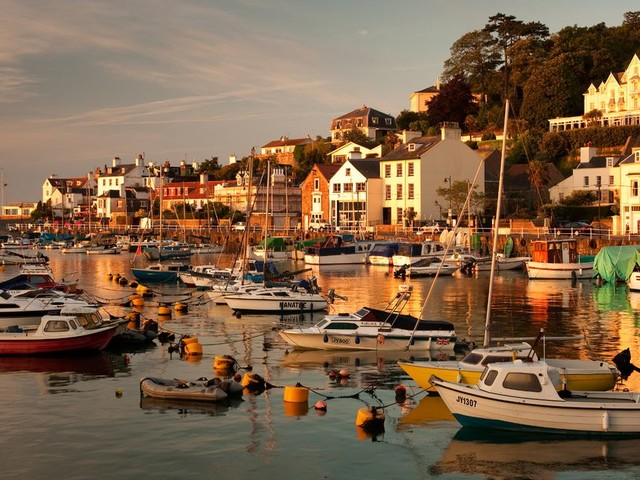 Best of Jersey's food scene from great potatoes to delicious seafood