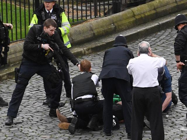 Westminster, Manchester And London Bridge Attacks 'Show Terror Sentences Should Be Longer'