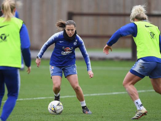 Fulwell 73 Kicks Off Documentary Series on Chelsea Women's Soccer Team