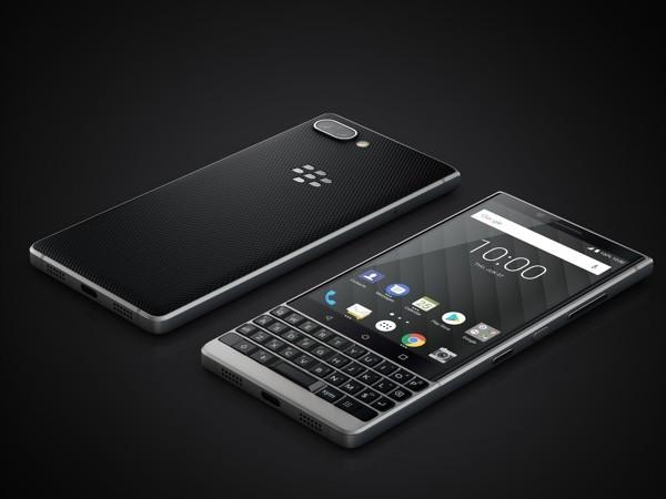 US BlackBerry Key2 Pre-orders Start June 29th