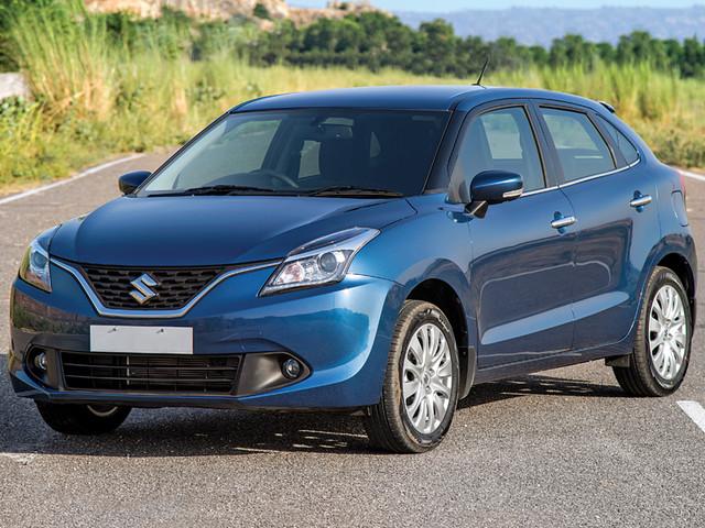 Buying used: (2015-2019) Maruti Suzuki Baleno