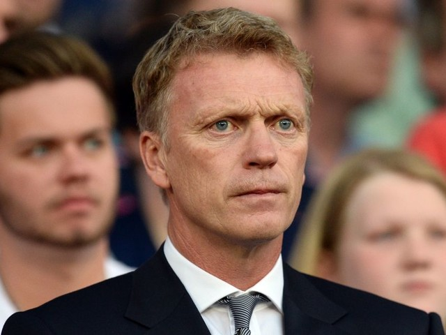 "Former Manchester United boss David Moyes ""interested' in taking West Ham job but has yet to have any contact with Hammers"