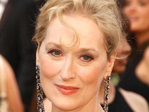 Meryl Streep And Viola Davis To Headline Massachusetts Conference For Women