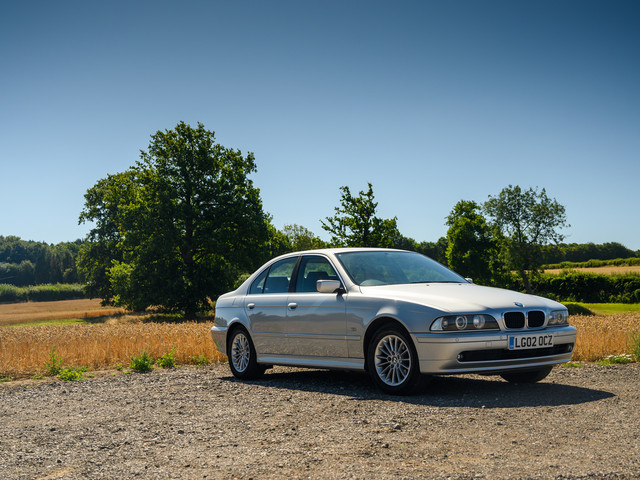 BMW E39 5 Series: Autocar buys a modern classic