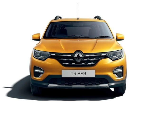 Renault Triber To Get 1.0-Litre Turbo Petrol Engine