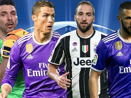 Champions League final odds: Juventus vs Real Madrid tips