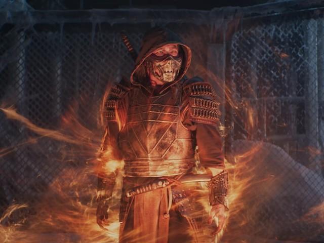 'Mortal Kombat,' 'Demon Slayer' Get Box Office Moving Again