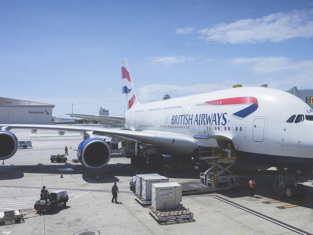 British Airways and Ryanair pilot strikes – what you need to know if your flight is affected