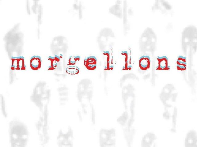 Morgellons -self-titled second album – Album Review