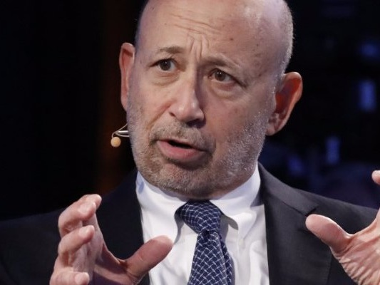 Goldman Sachs want to help improve your 'financial wellness' (GS)