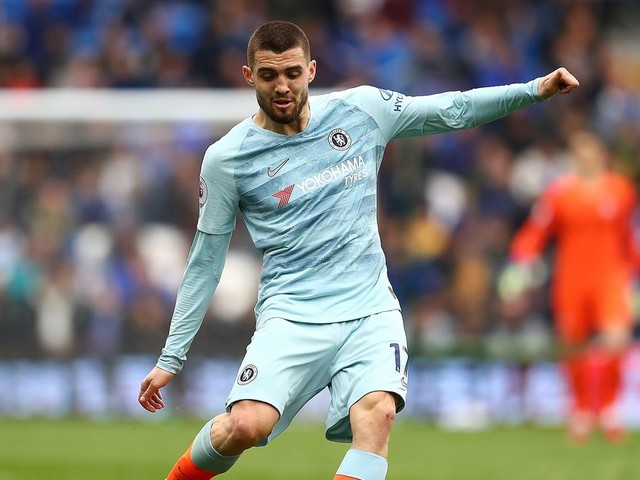 Sarri wants Chelsea to make Kovačić stay permanent for next season