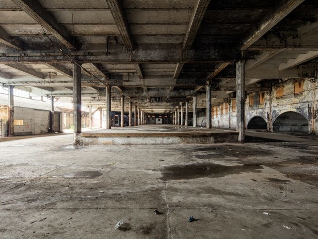 New 10,000 capacity venue and event space Depot set to be opened at Manchester Mayfield