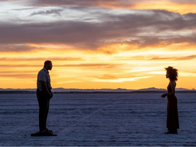 'Nine Days' Film Review: Spiritual Sundance Drama Deflates on Arrival