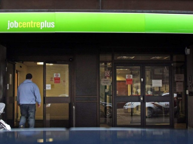 Employment crisis builds as 649,000 lose their jobs