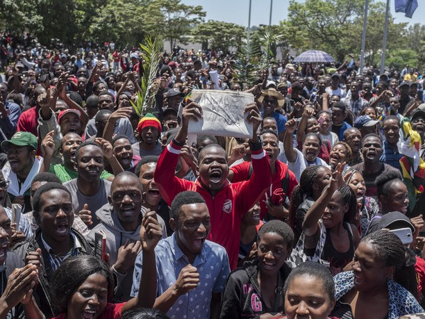 Zimbabwe:Army Must Not Impose Any Leader - Students' Union