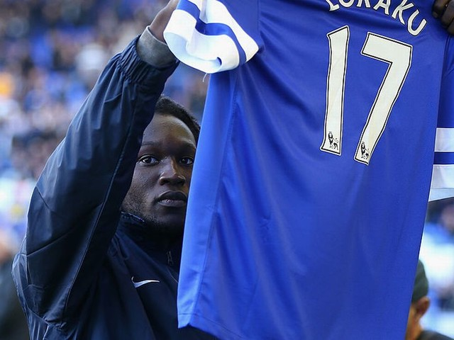 Plane tracking and conference delay: fans remember Lukaku move