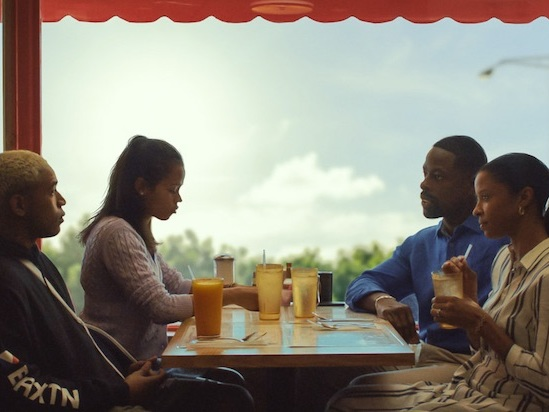 'Waves' Film Review: Trey Edward Shults' Moving Drama Lets Love Rule