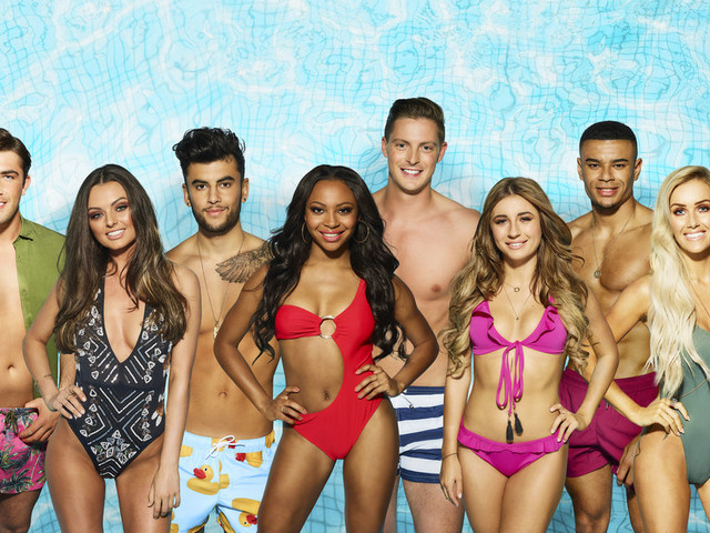 'Love Island' 2018 Contestants Revealed - Meet All Of This Year's Islanders