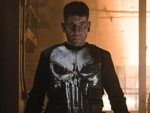 The Punisher Showrunner Reveals Potential Season 2 Characters