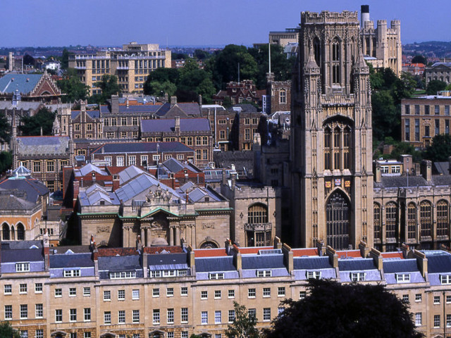Bristol Uni Reveals 94% Of Students Sign Up To 'Mental Health Alerts' For Parents