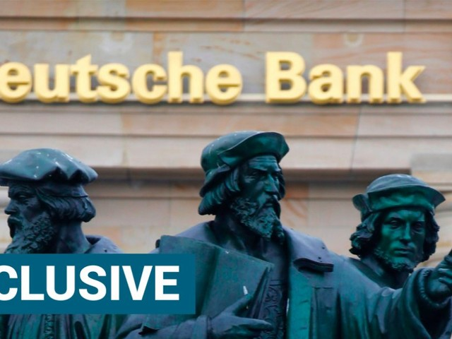LEAKED DOCUMENT: Bank of England has 'significant concern' over post-Brexit approval for Deutsche Bank's UK branch - Business Insider